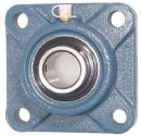 4 BOLT SQUARE FLANGED BEARING UNITS